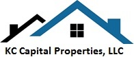 KC Capital Properties Retina Logo